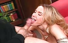 Backroom casting couch painful anal hook up with XXX