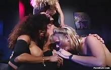 Rainwoman 08 s4 with Mark Davis, Amanda Rae, Jasmin Aloha and Lynden Johnson