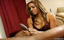 Smokin Hot Hand Jobs s3 with Sydnee Capri