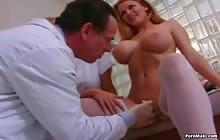 Good night nurse S1 with Sana Fey and T.j. Hart