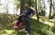 Girls Allein Im Wald S1