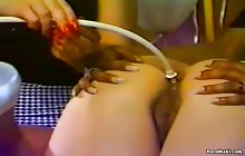 Waterholes And WATERGIRLS DOUBLE FEATURE 1 s2 with Barbi Doll