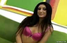 Pov Casting Couch 25 s7 with Luscious Lopez