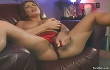 Grin And Bare It s3 with Eva Black