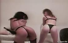 Back Lash s1 with Nikki Nievez and Tarra White