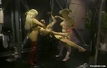 Cruel Lessons s1 with Sasha Sweet, Mistress Kitty and Little Michael