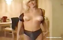 Gina Lee Nolin sextape