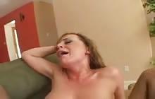 Anal sex med Denice Klarskov