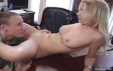 Fuckin With Dave Pounder s5 with Taylor Lynn