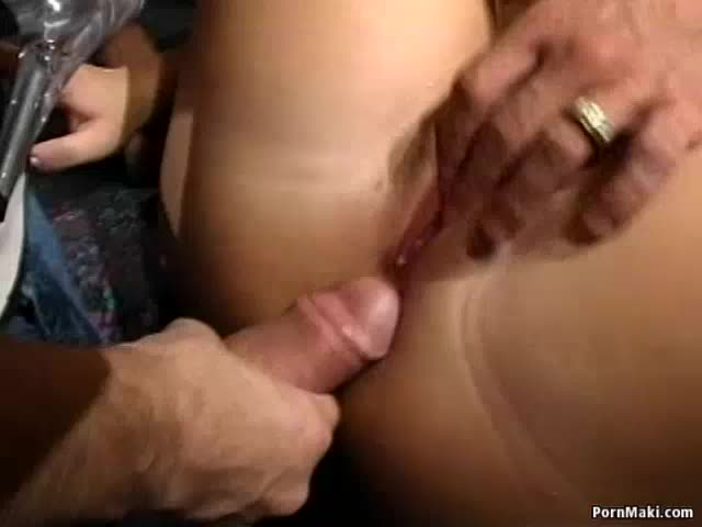 Double Anal Delight S1 with Katja Kassin