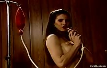 Vintage Fetish Phenoms Erotic Enemas S2 with Kim Wylde