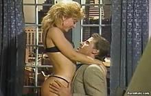 The Golden Age Of Porn Nina Hartley S4 with Jon Martin