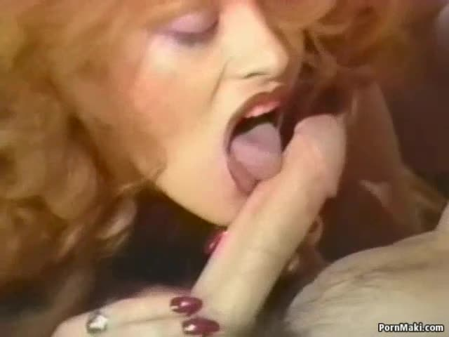 Golden age of porn loni sanders