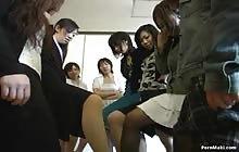 Minnade Ijimechao 2 s3