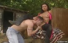 Aka Filthy Whore Nikita Denise 2 s4