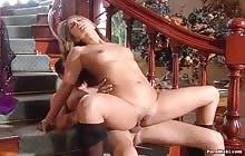 Cock Loving Beauties s2 with Gia Jordan