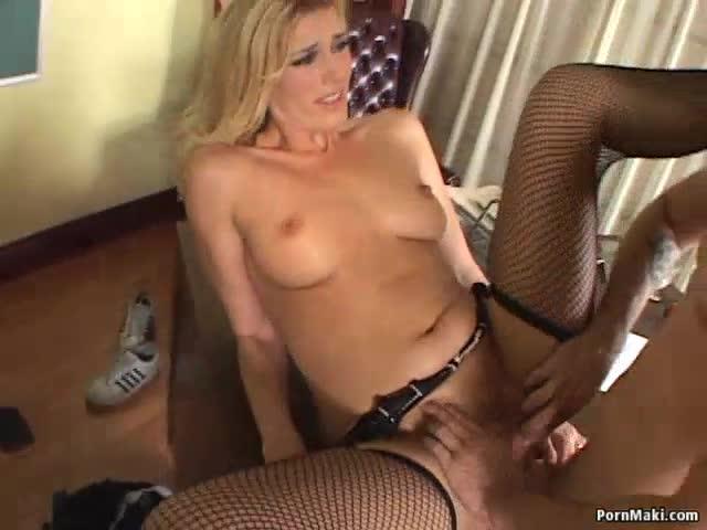 Brooke porn actress blonde tattoo