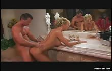Silk Stockings S2 with Luscious Lopez and Eric Masterson