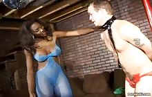 Nyomi Banxxx Is A Dominatrix s1