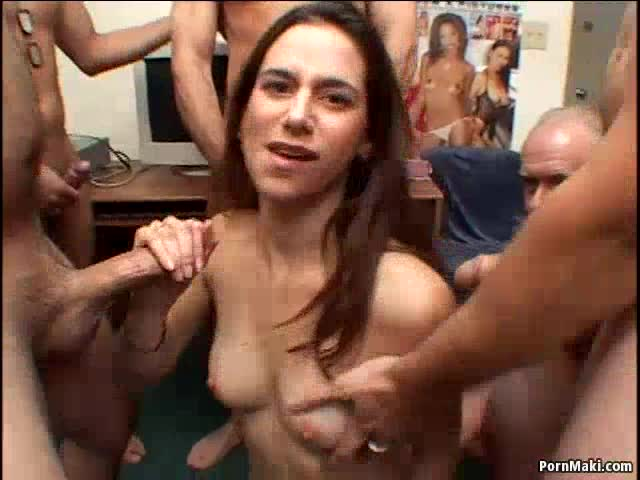 24 hours gangbang party 3