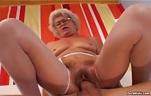 Short Sighted Grannys scene 02