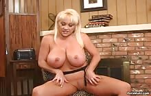 Busty Mature Vixens 1 S1 with Kandi Cox