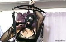 Masken und Knebel s3
