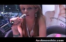 Priscilla Milan for Ass Smoothie