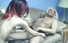 Xxx Blonde Webgirls scene 01