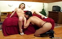 Lesbian Parties 2 s2