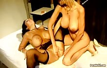 A Womans Touch 3 s3 with Puma Swede and Sienna West