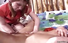 Lesbian College Coeds 21 scene 03