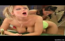 Girlfriend Seduction 2 s2 with Carol Goldnerova and Jennifer Max